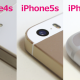 【新機能ご紹介】iPhone4sからiPhone6sに機種変更しました。