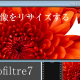 Photofiltre7(フォトフィルター7)で画像サイズを変更する方法【初級編】